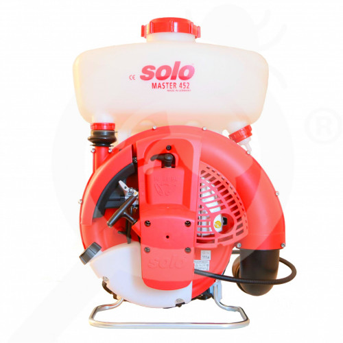 pl solo sprayer fogger master 452 01 - 0, small