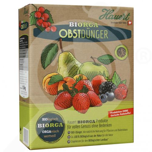 pl hauert fertilizer organic fruit 1 5 kg - 0, small