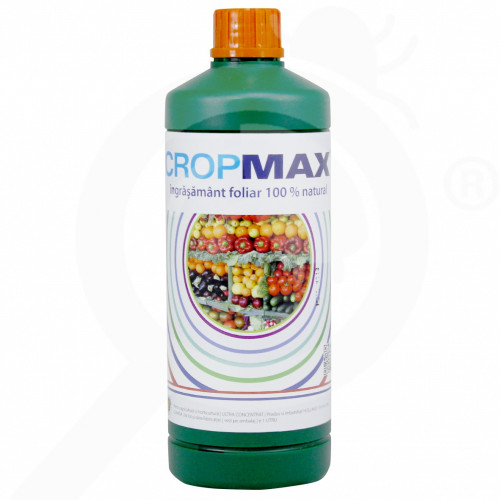 pl holland farming fertilizer cropmax 1 l - 0, small