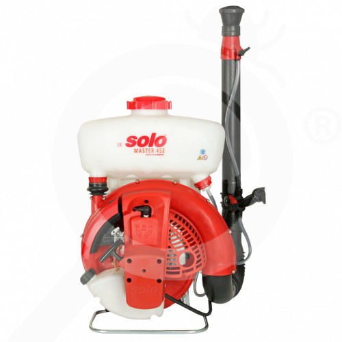 pl solo sprayer fogger master 452 02 - 0, small