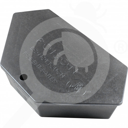 pl ghilotina bait station s30 catz pro box - 5, small