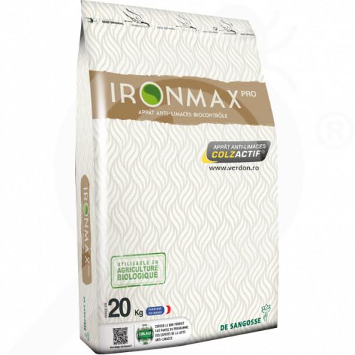 pl de sangosse molluscicide ironmax pro 20 kg - 0, small