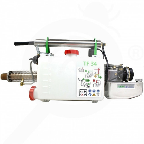 pl igeba sprayer fogger tf 34 sp - 0, small