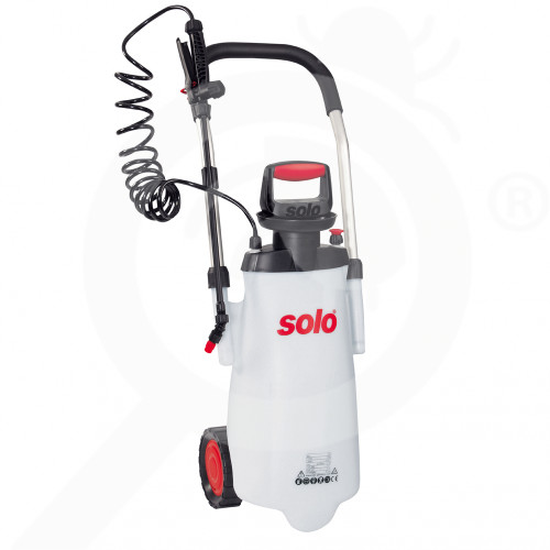 pl solo sprayer fogger 453 trolley - 0, small