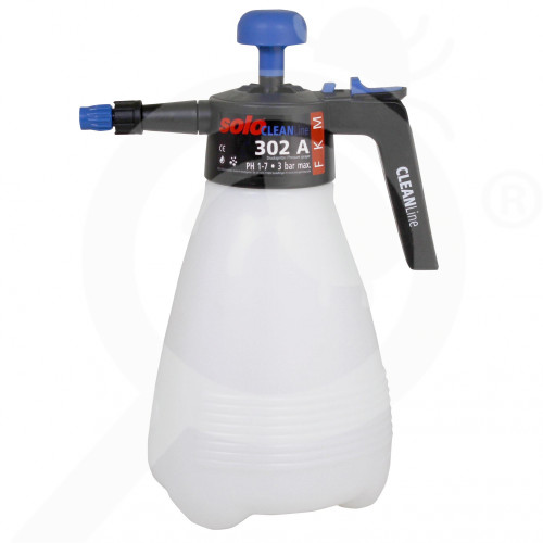 pl solo sprayer fogger 302 a cleaner - 0, small