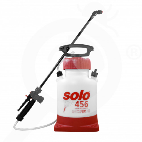 pl solo sprayer fogger solo 456 manual sprayer integrated base - 0, small