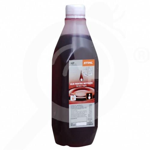 pl stihl accessory hp 2t mixing oil 1 l - 0, small