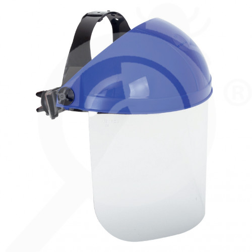 pl univet safety equipment visio visor - 1, small