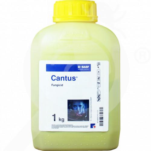 pl basf fungicide cantus 1 kg - 1