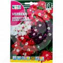 uk rocalba seed verbena mammouth flores gigantes 1 g - 0, small