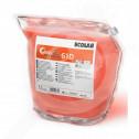 uk ecolab detergent oasis pro 61d premium 2 l - 0, small