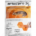 uk sharda cropchem molluscicide arion pro 3g 1 kg - 0, small
