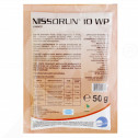 uk nippon soda insecticide crop nissorun 10 wp 50 g - 0, small