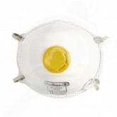 uk deltaplus safety equipment ffp2 semi mask - 0, small