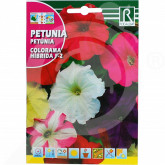 uk rocalba seed petunia colorama hibrida f2 0 5 g - 0, small
