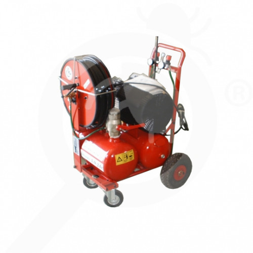 uk spray team sprayer fogger derby 3 0 - 0, small