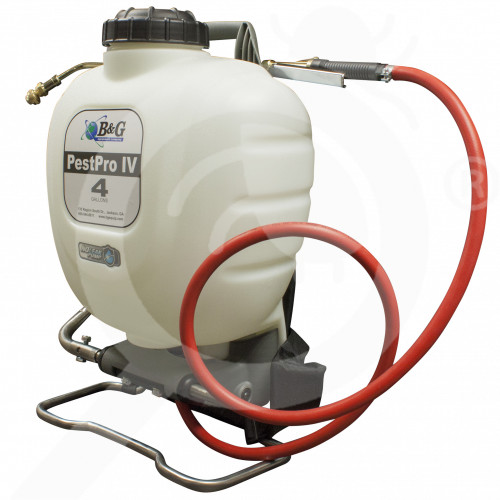 uk bg equipment sprayer fogger pestpro iv deluxe 4 way tip - 0, small