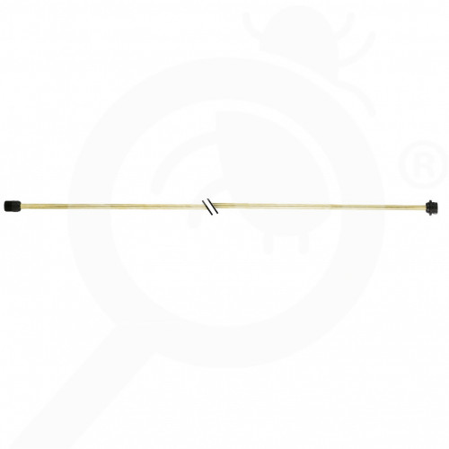 uk solo accessory 150 cm brass lance sprayer - 0, small