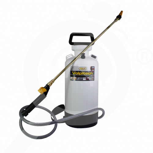 uk volpi sprayer fogger tech 6 - 0, small
