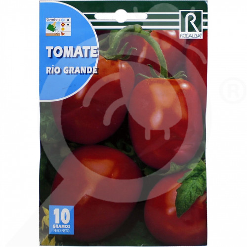 uk rocalba seed tomatoes rio grande 10 g - 0, small
