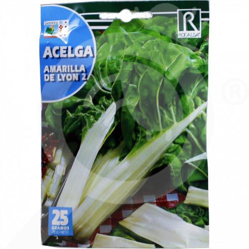 uk rocalba seed beet amarilla de lyon 2 25 g - 0, small