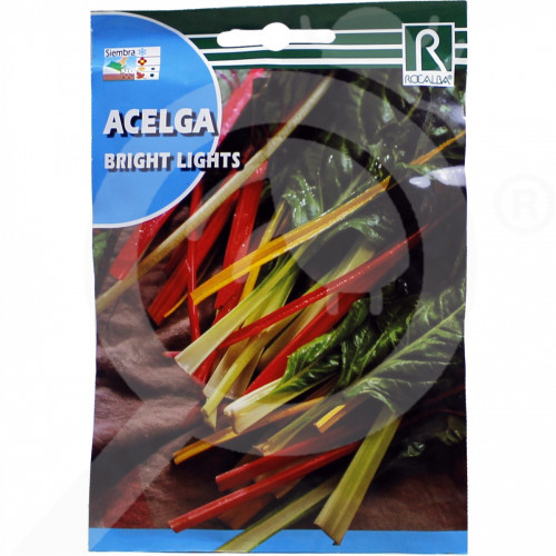 uk rocalba seed beet bright lights 10 g - 0, small