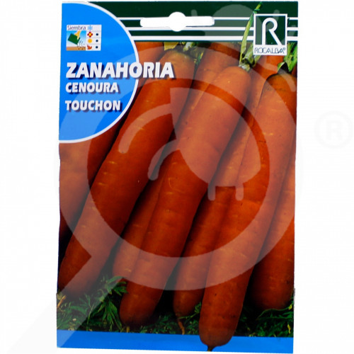 uk rocalba seed carrot touchon 10 g - 0, small