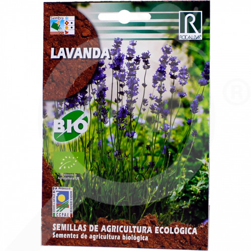 uk rocalba seed lavender 0 2 g - 0, small