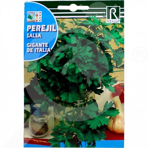 uk rocalba seed parsley gigante de italia 10 g - 0, small