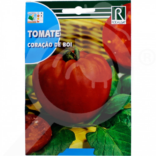 uk rocalba seed tomatoes coracao de boi 100 g - 0, small