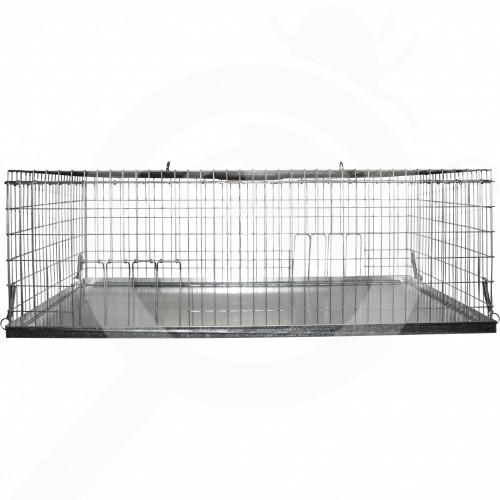 uk ghilotina trap t100 rumbelu pigeon trap - 0, small
