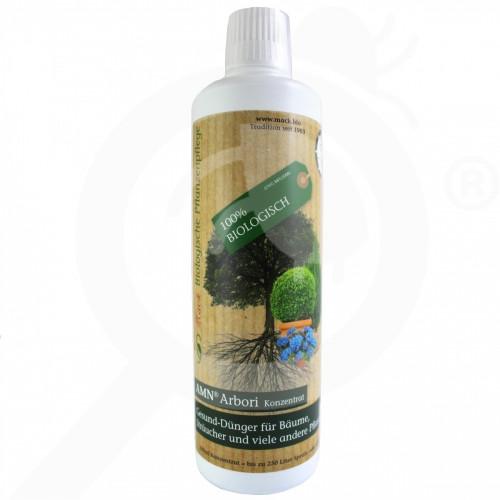 uk mack bio agrar fertilizer amn tree 500 ml - 0, small