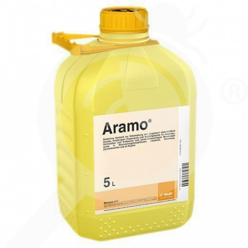 uk basf herbicide aramo 50 ec 1 l - 0, small