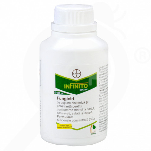 uk bayer fungicide infinito 687 5 sc 100 ml - 0, small