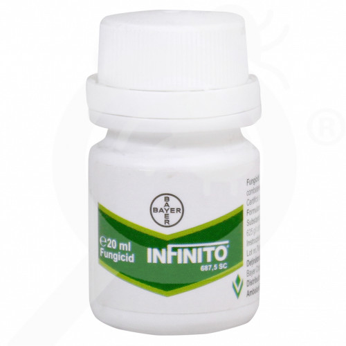 uk bayer fungicide infinito 687 5 sc 20 ml - 0, small