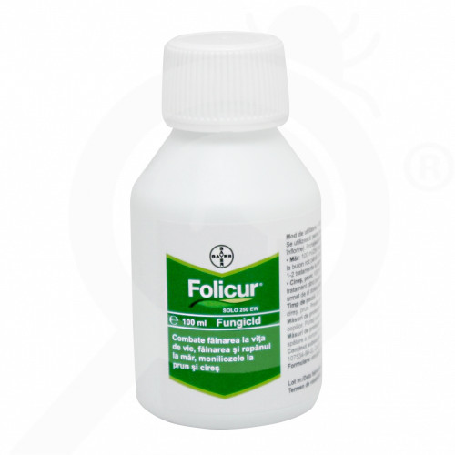 uk bayer fungicide folicur solo 250 ew 100 ml - 0, small
