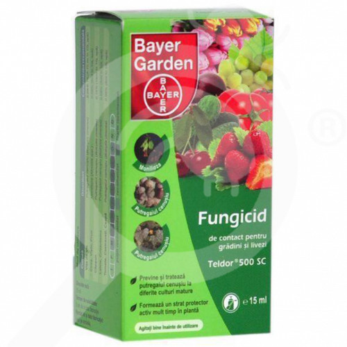 uk bayer fungicide teldor 500 sc 100 ml - 0, small