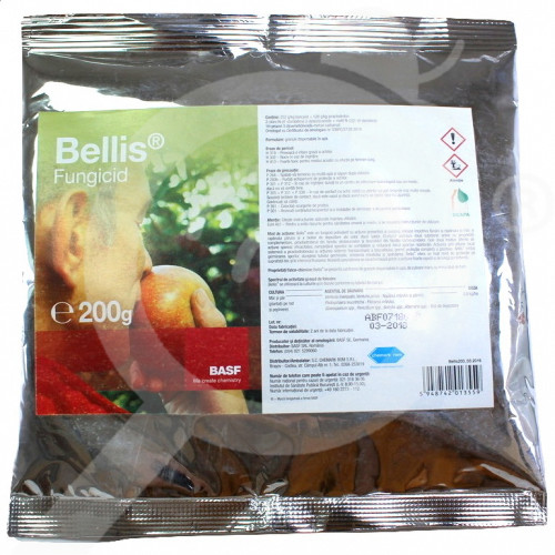 uk basf fungicide bellis 200 g - 0, small