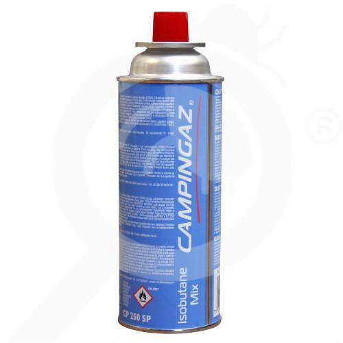 uk eu accessory campingaz isobutane cartridge 220 g - 0, small