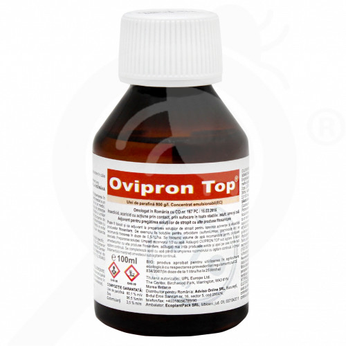 uk cerexagri insecticide crop ovipron top 100 ml - 0, small