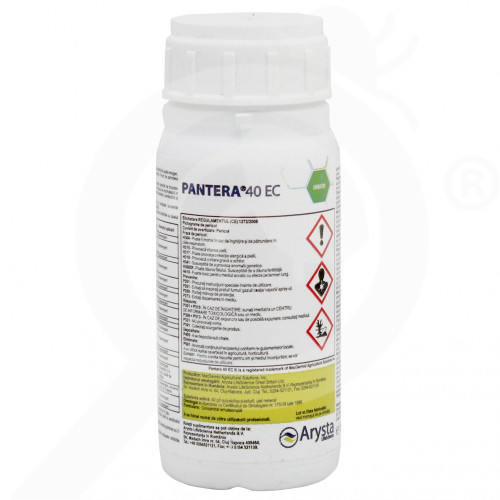 uk chemtura herbicide pantera 40 ec 100 ml - 0, small