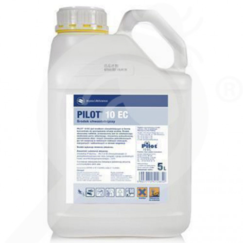 uk dupont herbicide salsa 1 kg pilot 20 l - 0, small