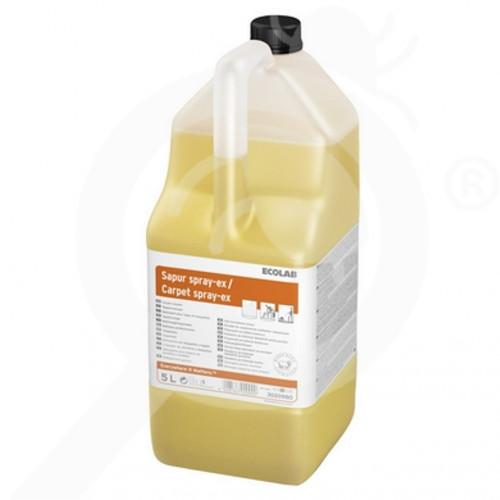 uk ecolab detergent carpet spray ex 5 l - 0, small