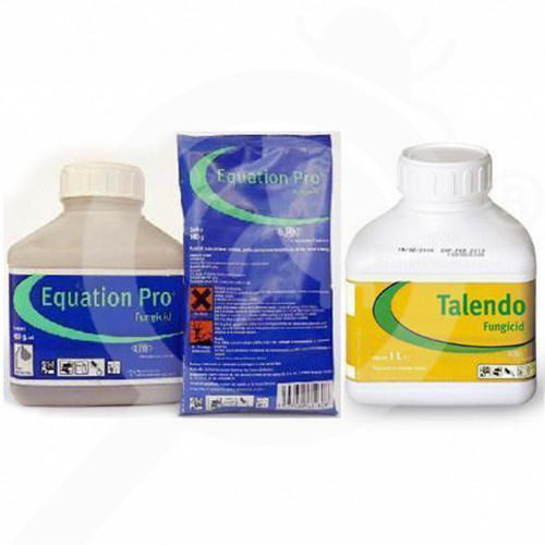 uk dupont fungicide equation pro 8 kg talendo 5 l - 0, small