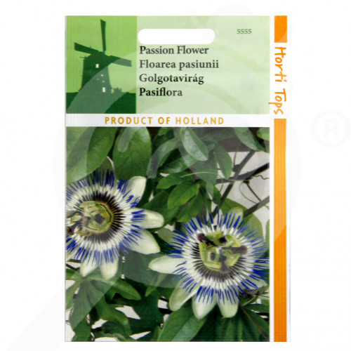 uk pieterpikzonen seed passiflora coerulea 0 33 g - 0, small