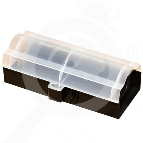 uk ghilotina bait station rat a tat transparent - 0, small