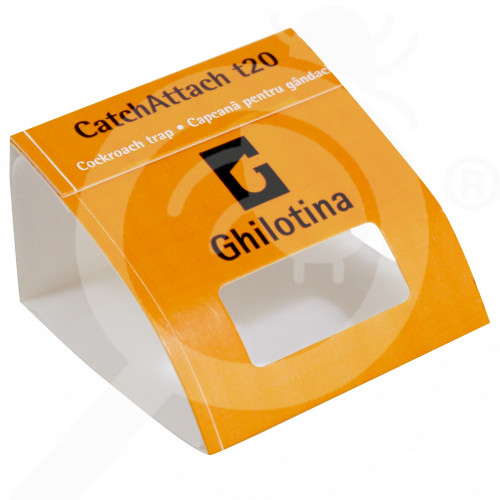 uk ghilotina trap t20 catchattach 3 p - 0, small