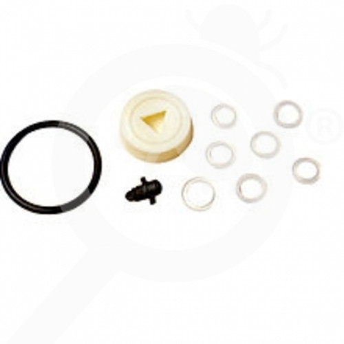 uk mesto accessory 3615g inox gasket set - 0, small