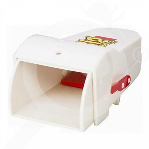 uk stv international trap big cheese 155 - 0, small