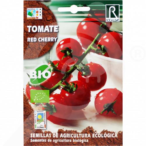 uk rocalba seed tomatoes cherry red cherry 0 5 g - 0, small